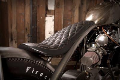 Motor stofferen - Custom motorbekleding - Van Rembrandt Customs (4)
